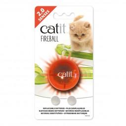 Catit Senses 2.0 Fireball für Spielschiene