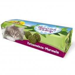 JR Cat Bavarian Catnip Katzenminze-Murmeln