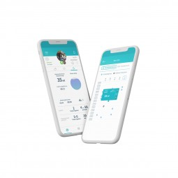 Felaqua Connect-Wasserspender