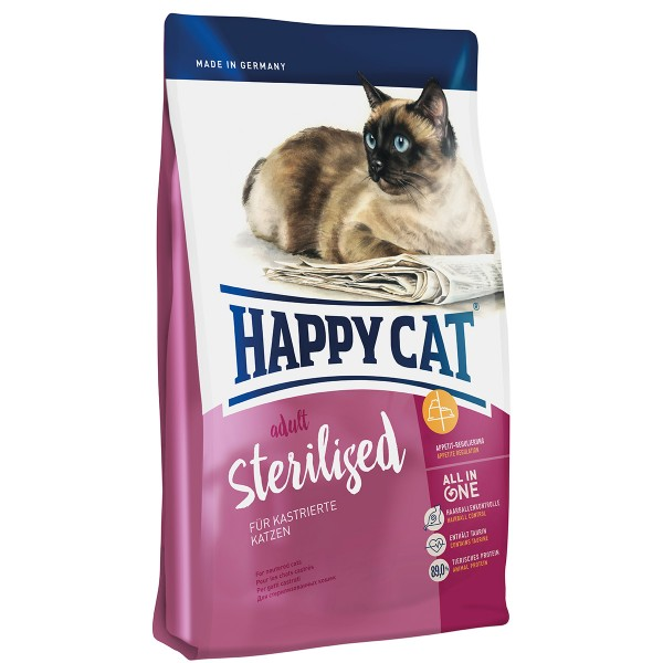 Happy Cat Supreme Adult Sterilised