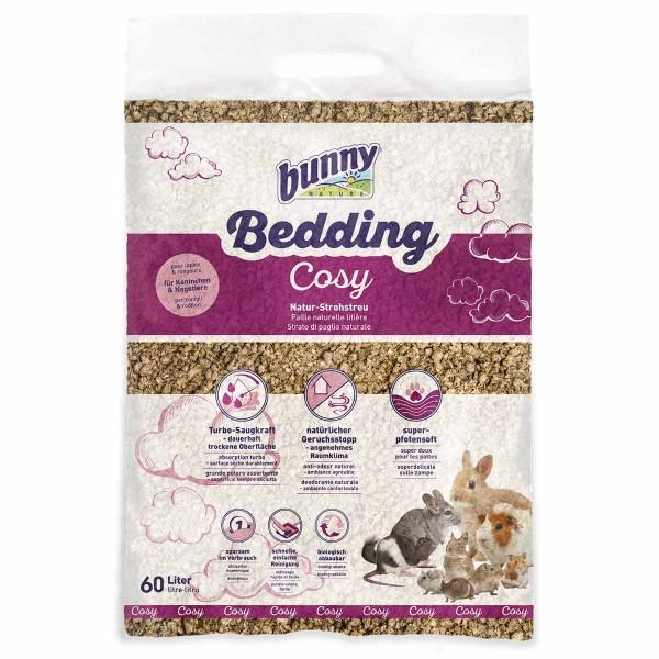 bunny Bedding Cosy 60L
