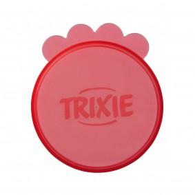 Trixie víko na konzervy, ø 10,6cm, 2ks