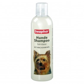 beaphar Hunde Shampoo Fell-Glanz 250ml