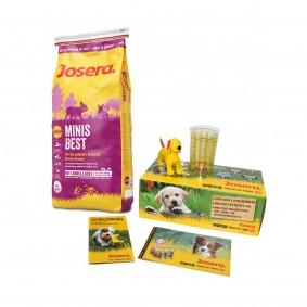 Josera Welpenbox MinisBest
