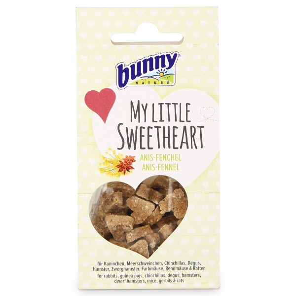 Bunny My little Sweetheart Anis-Fenchel 30g