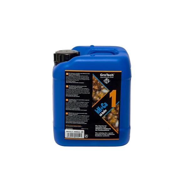 GroTech kH+Ca 5000 ml Kanister