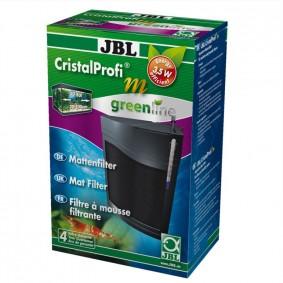 JBL vnitřní filtr CristalProfi m greenline