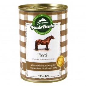 Pauls Beute Pferd 400g