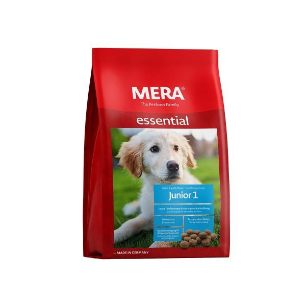 MERA essential Trockenfutter Junior 1