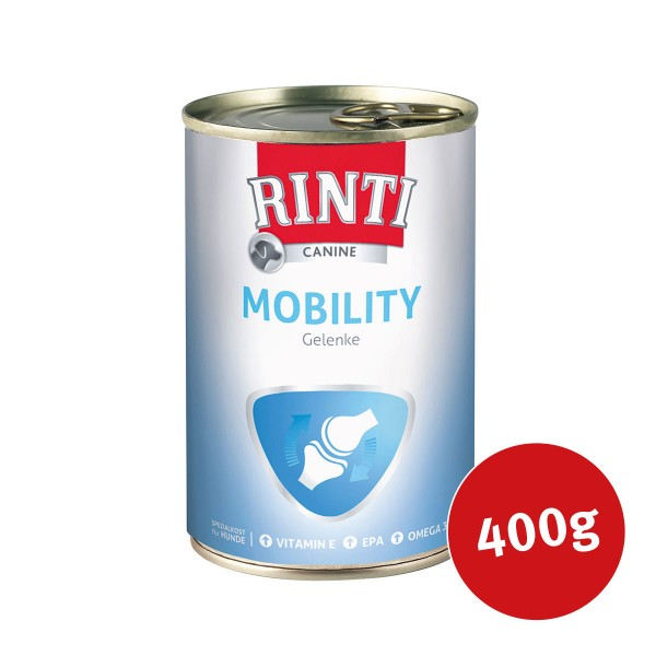 Rinti Hunde-Nassfutter Canine Mobility
