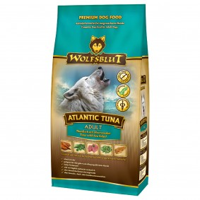 Wolfsblut Atlantic Tuna Adult