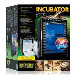 Exo Terra Inkubator