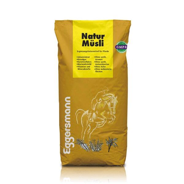 Eggersmann Natur Müsli 20kg