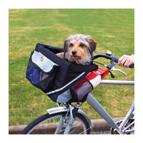 Trixie Fahrradtasche Front-Box