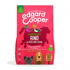 Edgard & Cooper Bio Rind & Bio Huhn