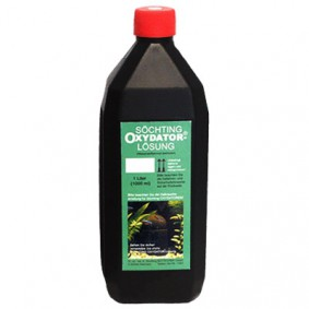 Söchting roztok do okysličovače 6%, 1 litr