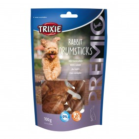 Trixie PREMIO Rabbit Drumsticks 8Stk 100g