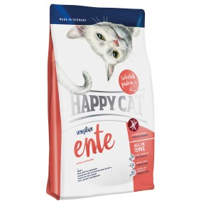 Happy Cat Sensitive Ente