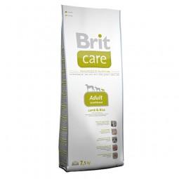 Brit Care Adult Small Breed Lamb