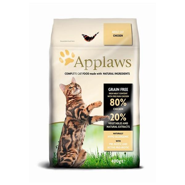 Applaws Cat Trockenfutter mit Hühnchen