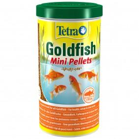 Tetra Pond Goldfish minipeletky 1 l