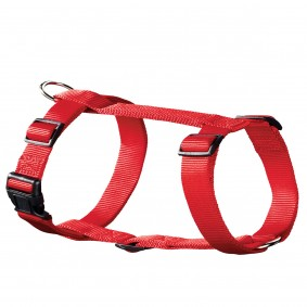 Hunter Ecco Sport Rapid Geschirr rot