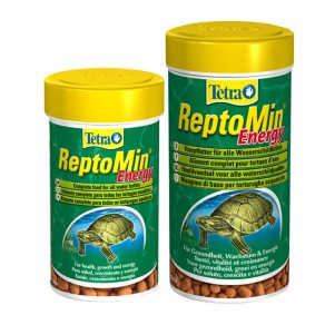 Tetra ReptoMin Energy Aliment complet pour tortues