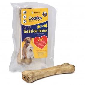 "Hansepet Hundesnack Cookies Kauknochen ""Seaside bone"""