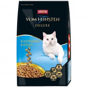 Animonda vom Feinsten Deluxe pro kastrované kočky