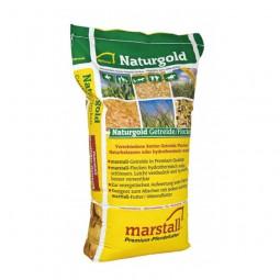 Marstall Naturgold Maisflocken Pferdefutter 20kg
