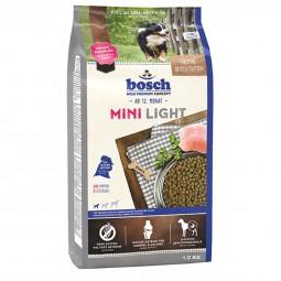 Bosch Hundefutter Mini Light