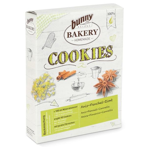 Bunny Cookies Anis-Fenchel-Zimt 200g