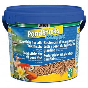 JBL Teichfischfutter PondSticks Classic
