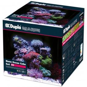 Dupla Marin Meerwasseraquarium Ocean Cube 80 Set