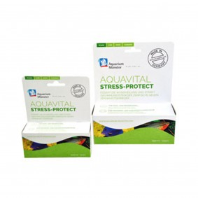 AQUAVITAL STRESS-PROTECT 100 ml