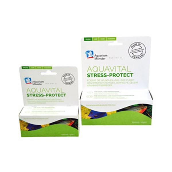 AQUAVITAL STRESS-PROTECT 100 ml