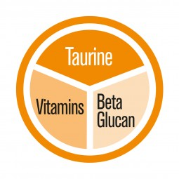 GimCat Multi-Vitamin Tabs 40 g
