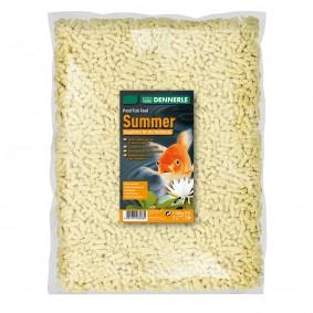 Dennerle Pond Teichfischfutter Summer Beutel 7L