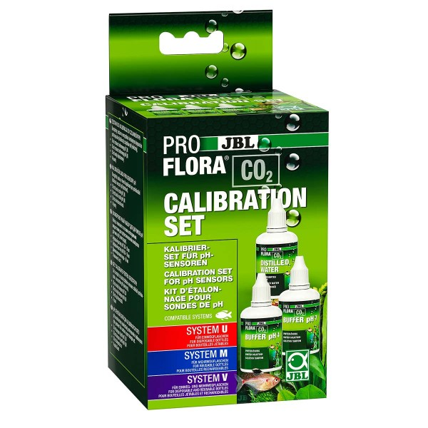 JBL PROFLORA CO2 CALIBRATION SET
