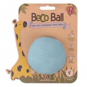 Beco Pets Hundeball Beco Ball Blau L