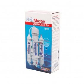 FilterMaster Osmosekomplettsystem OsmoPower 2.0