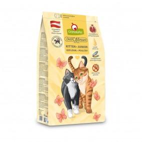 GranataPet DeliCatessen Trockenfutter Kitten Geflügel 1,8 kg