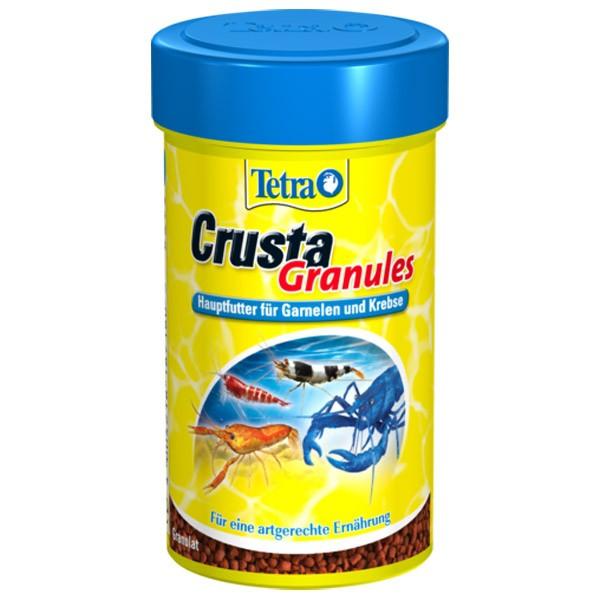 Tetra Krebs-Garnelenfutter Crusta Granules 100ml
