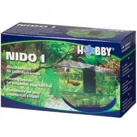 Hobby Nido I réservoir à frai 19,5x11x9 cm
