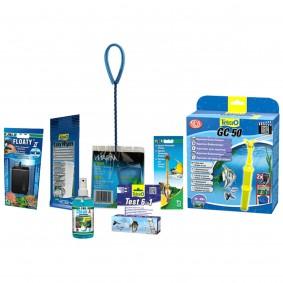 Zubehör-Starter-Set für Aquarien bis ca. 400 Liter