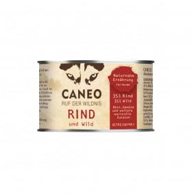 Caneo Rind und Wild 200g