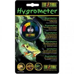 Exo Terra analoges Hygrometer für Terrarien