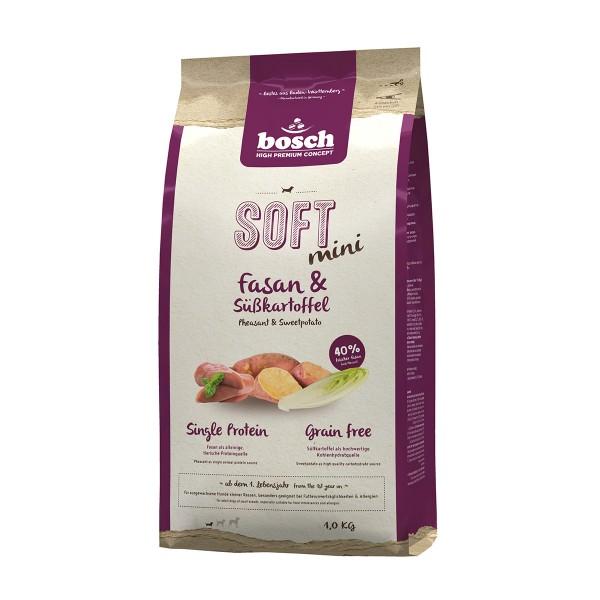 bosch hpc soft mini fasan s kartoffel kaufen bei zooroyal. Black Bedroom Furniture Sets. Home Design Ideas