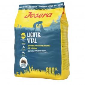 Josera Light und Vital