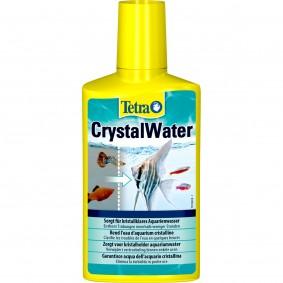 Tetra prostředek na úpravu vody CrystalWater
